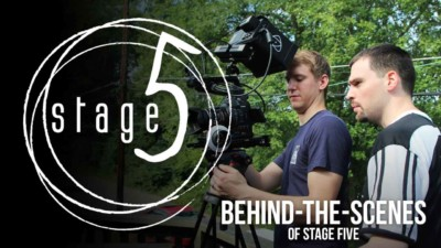 Stage Five : Behind-The-Scenes Featurette